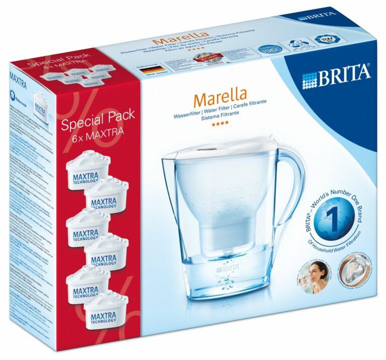 Brita Marella Cool im Vergleich